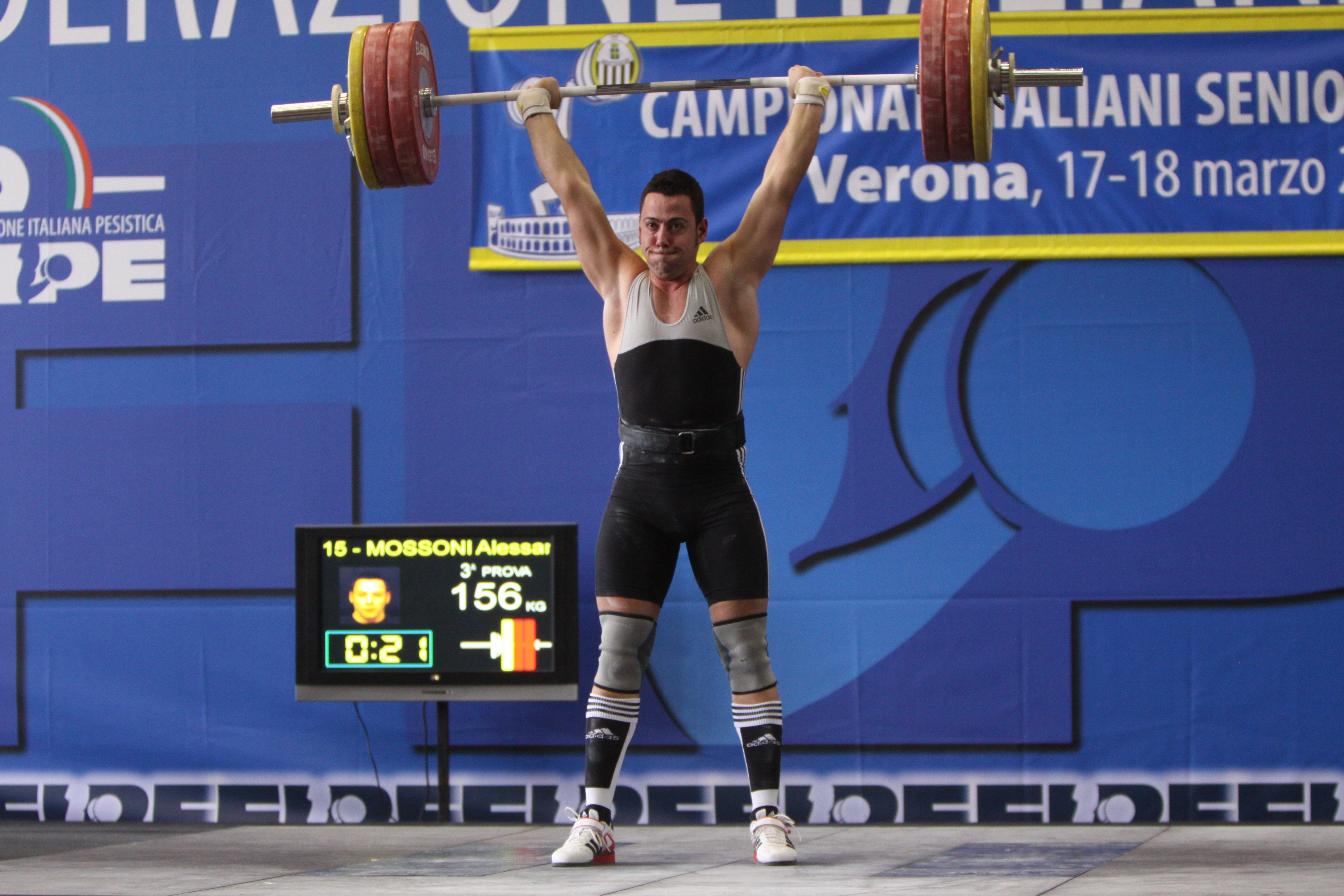 Olympic Weightlifting: datemi la tecnica e vi solleverò il mondo!