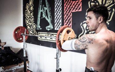 Foam roller, stretching, mobilità – Parte UNO