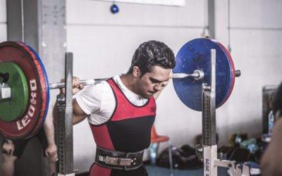 PESANTE – MEDIO – LEGGERO | Powerlifting dal principiante all'avanzato